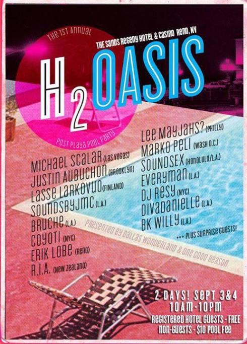 H2 Oasis