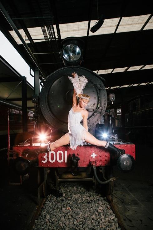Ao2 - Train-68