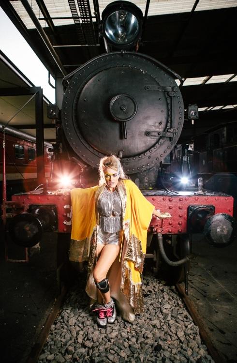 Ao2 - Train-91