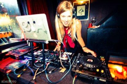 DJ R.I.A