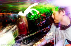 Eric Lau inthemix BaseFmBoatParties