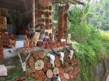 Carvings - Tampak Siring