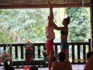 Yoga Beyond Handstand Workshop