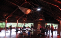 Yoga Space - Yoga Barn