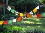 Prayer flags - Desa Seni