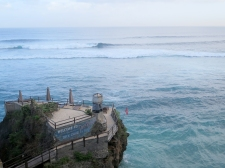 Uluwatu break