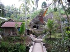 Temple life - Tampak Siring