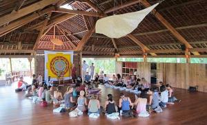 the-yoga-barn-studio, I grabbed this image off the internet to show you what an incredible studio that blows your mind looks like.